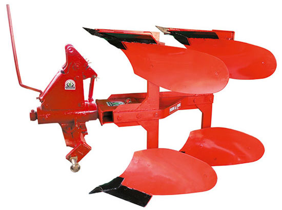 Pushpak DELUX Mechanical Reversible Plough